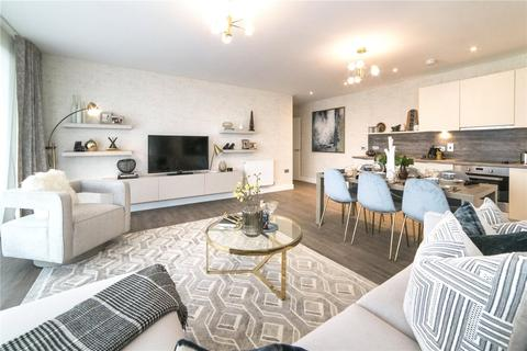1 bedroom flat for sale - Victoria Point, George Street, Victoria Way, Ashford, Kent, TN23