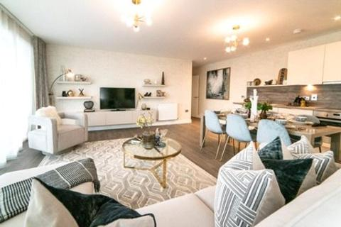 2 bedroom flat for sale - Victoria Point, George Street, Victoria Way, Ashford, Kent, TN23
