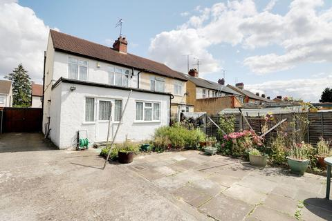3 bedroom semi-detached house for sale - Beechwood Road, LU4