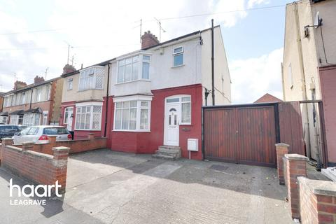 3 bedroom semi-detached house for sale - Beechwood Road, Luton