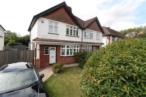 3 bedroom semi-detached house to rent - Maidenhead