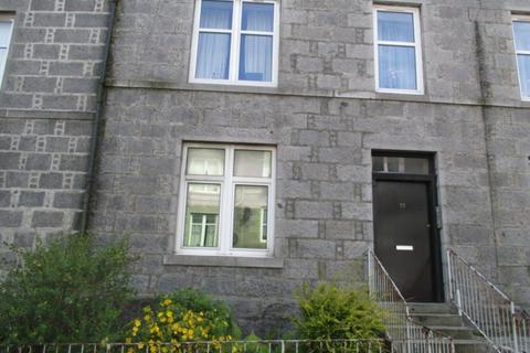 1 bedroom ground floor flat to rent - Menzies Road, Ground floor left, AB11