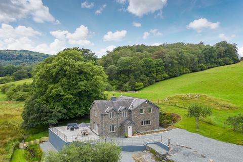 4 bedroom detached house for sale - Pull Beck, Pull Woods, Ambleside, Cumbria, LA22 0HZ