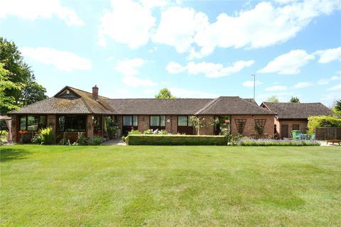 4 bedroom detached bungalow for sale - School Lane, Boxford, Newbury, Berkshire, RG20