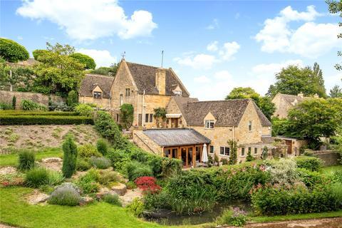 3 bedroom detached house for sale - Blockley, Moreton-in-Marsh, Gloucestershire, GL56