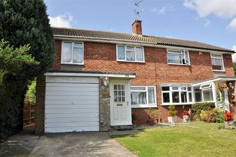 3 bedroom semi-detached house for sale - Cannon Leys, Galleywood, Chelmsford, Essex