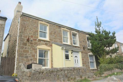 3 bedroom cottage for sale - CAMBORNE, Cornwall