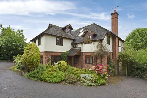5 bedroom detached house to rent - Wantage Road, Streatley, Reading, Berkshire, RG8