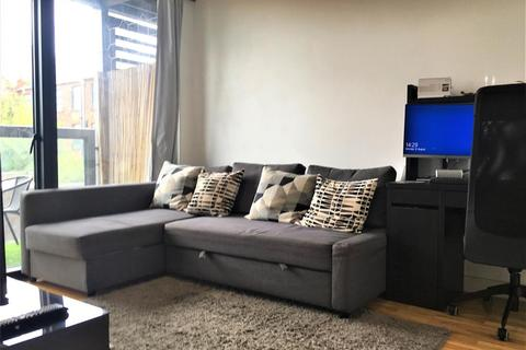 1 bedroom apartment for sale - Moho, 42 Ellesmere Street, Manchester, M15 4FY