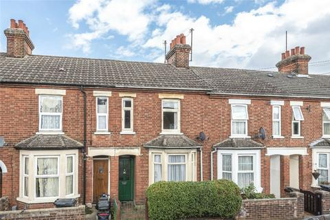 2 bedroom terraced house for sale - St Pauls Road, Bedford