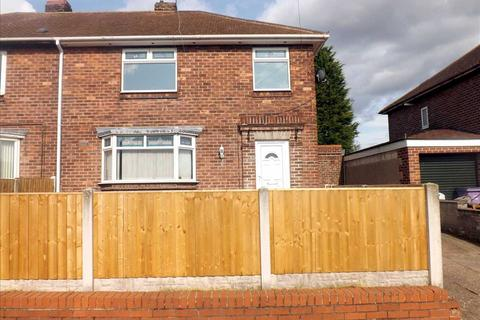 3 bedroom semi-detached house to rent - Rose Avenue, Chesterfield