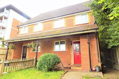 4 bedroom semi-detached house to rent - Union Street, Farnborough