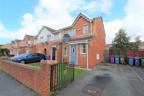 3 bedroom semi-detached house for sale - Fincham Road, Knotty Ash, Liverpool