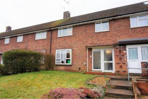 1 bedroom terraced house to rent - Longfield Road, Winnall, Winchester