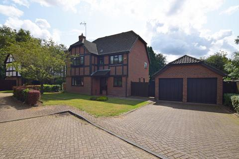4 bedroom detached house for sale - Old Kiln, West Winch