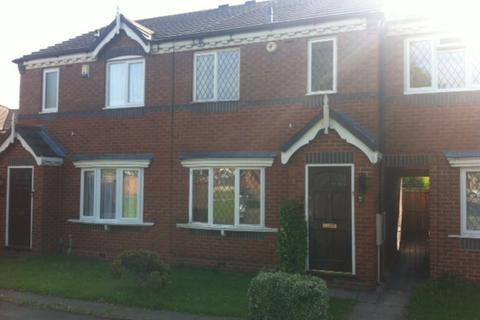 2 bedroom terraced house to rent - Gospel Lane, Acocks Green