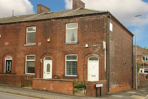 2 bedroom end of terrace house for sale - Middleton Road, Chadderton, Oldham