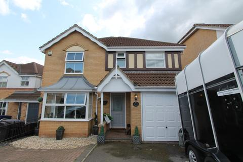 4 bedroom detached house to rent - Spencer Drive, Midsomer Norton