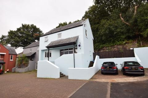 3 bedroom detached house for sale - Coity Cottage, 6 Pant Y Blodau, Pencoed, Bridgend, Bridgend County Borough, CF35 6LX