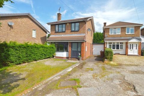 3 bedroom link detached house for sale - Durham Drive, Rugeley