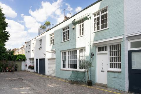 3 bedroom house for sale - Victoria Grove Mews, Notting Hill, Kensington & Chelsea, W2