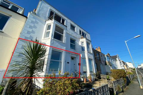 1 bedroom ground floor flat to rent - Claremont Terrace, Falmouth
