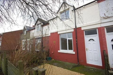 2 bedroom terraced house to rent - Church Street, Catchgate, Stanley