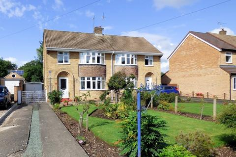 3 bedroom semi-detached house for sale - The Lawns, Rolleston-on-Dove