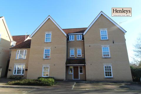 2 bedroom ground floor flat to rent - Mill Park Gardens, Mildenhall