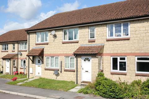 2 bedroom apartment for sale - Imberwood Close, Warminster