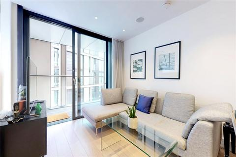 1 bedroom flat to rent - 3 Merchant Square, London, W2