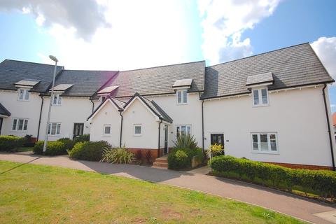 2 bedroom terraced house for sale - Mill Park Drive, Braintree, CM7