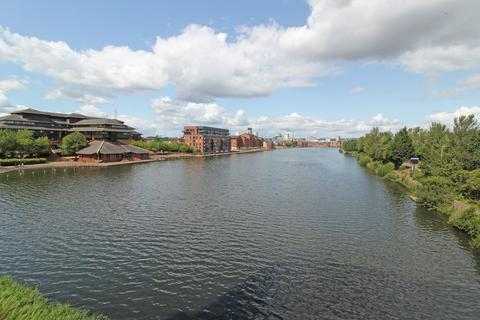 2 bedroom apartment for sale - The Waterquarter , Galleon Way, Cardiff