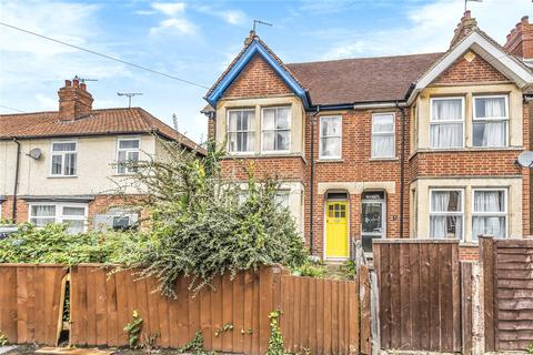 4 bedroom semi-detached house for sale - Glanville Road, Oxford, Oxfordshire, OX4