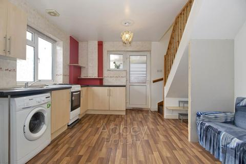 1 bedroom maisonette to rent - Stratford Road - LU4 8NF