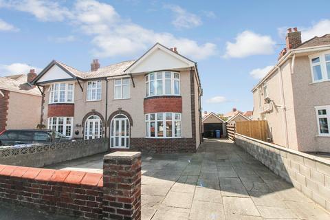 4 bedroom semi-detached house for sale - Rhyl Coast Road, Rhyl
