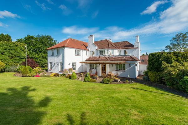 6 Bedrooms Detached House for sale in Rannmhor, Barnton Loan, Edinburgh, Midlothian