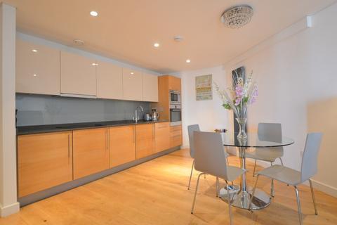 2 bedroom apartment to rent - Bermondsey Square, London, SE1 3FD