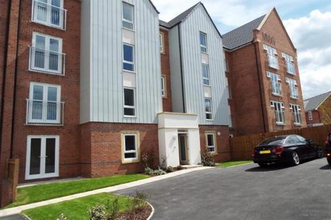 1 bedroom apartment to rent - Corporation House, Foleshill Road Coventry