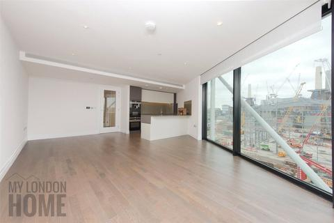 3 bedroom apartment for sale - Five Riverlight Quay, Nine Elms Lane, Vauxhall, London, SW11