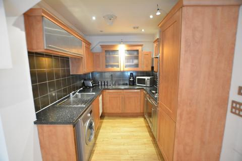 2 bedroom apartment to rent - George Street, Nottingham