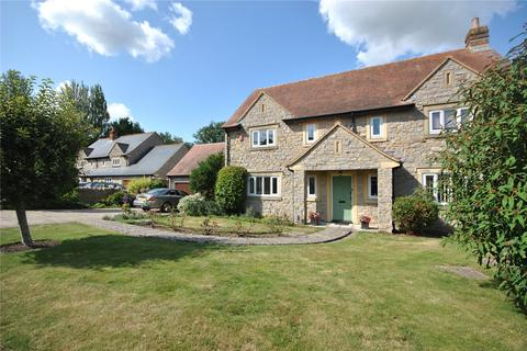 4 bedroom detached house for sale - Chapel Meadow, Yetminster, Sherborne, DT9