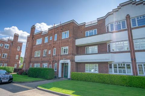 2 bedroom ground floor flat for sale - Knighton Court, Knighton Park Road, Stoneygate