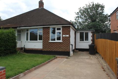 3 bedroom semi-detached bungalow for sale - Teesdale Avenue, Birmingham, B34