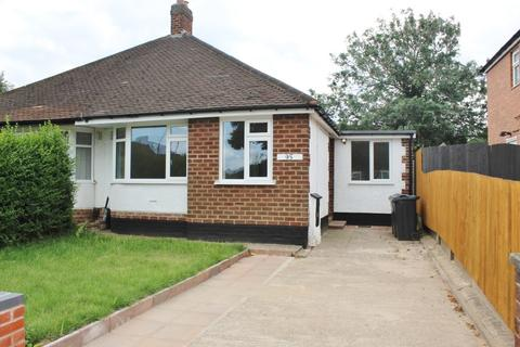 3 bedroom semi-detached bungalow for sale - Teesdale Avenue, Birmingham, B34