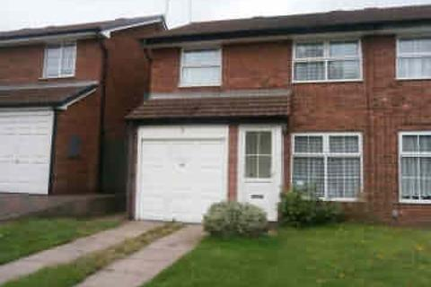 3 bedroom semi-detached house to rent - Marshmont Way, New Oscott