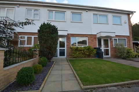 3 bedroom terraced house to rent - Kingspark Court, South Woodford