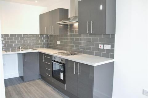 1 bedroom apartment to rent - Courier House, Halifax, HX1 2DG
