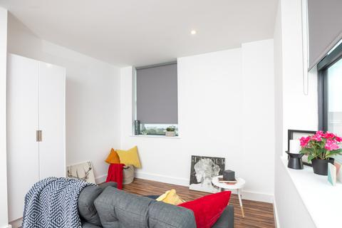 Studio to rent - Westpoint, Chester Road