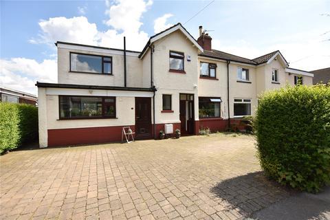 4 bedroom semi-detached house for sale - Nook Road, Scholes, Leeds
